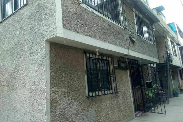 Foto de casa en venta en andador rufino tamayo manzana 15 lt 10 , el molino tezonco, iztapalapa, df / cdmx, 20248803 No. 07