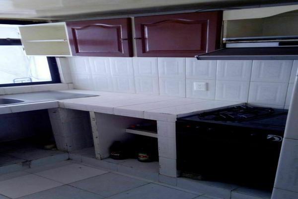 Foto de casa en venta en andador rufino tamayo manzana 15 lt 10 , el molino tezonco, iztapalapa, df / cdmx, 20248803 No. 16