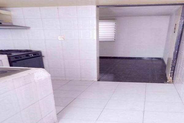 Foto de casa en venta en andador rufino tamayo manzana 15 lt 10 , el molino tezonco, iztapalapa, df / cdmx, 20248803 No. 17