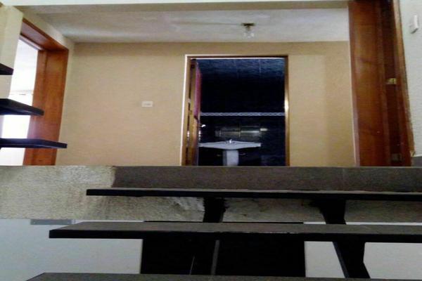 Foto de casa en venta en andador rufino tamayo manzana 15 lt 10 , el molino tezonco, iztapalapa, df / cdmx, 20248803 No. 19