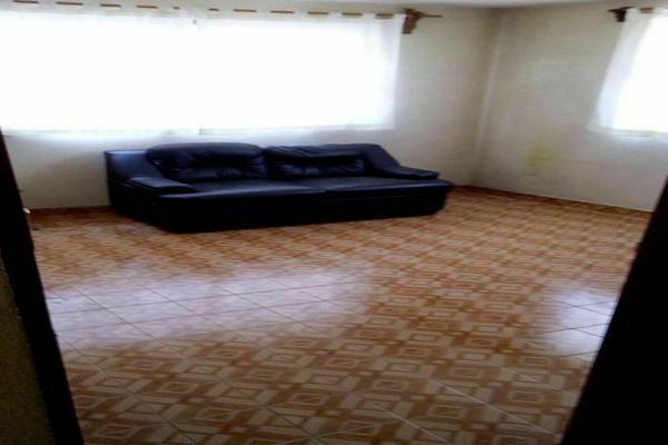 Foto de casa en venta en andador rufino tamayo manzana 15 lt 10 , el molino tezonco, iztapalapa, df / cdmx, 20248803 No. 20