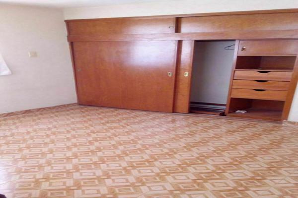 Foto de casa en venta en andador rufino tamayo manzana 15 lt 10 , el molino tezonco, iztapalapa, df / cdmx, 20248803 No. 21