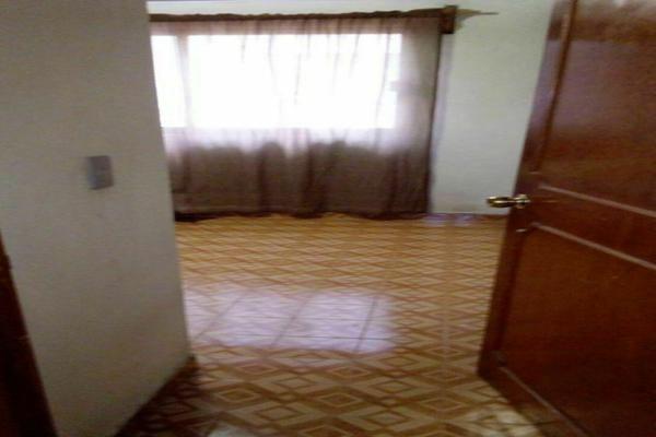 Foto de casa en venta en andador rufino tamayo manzana 15 lt 10 , el molino tezonco, iztapalapa, df / cdmx, 20248803 No. 25
