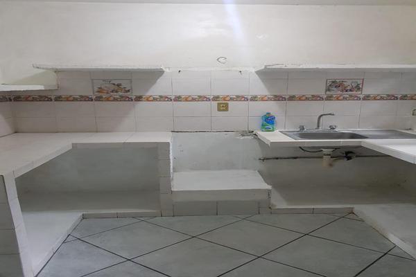 Foto de casa en venta en andador turquía , arenal, tampico, tamaulipas, 0 No. 08