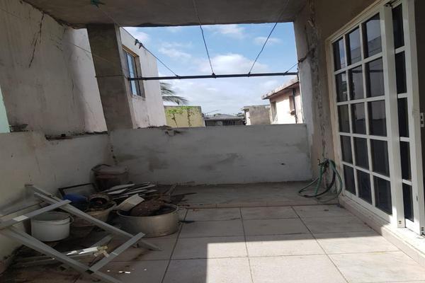 Foto de casa en venta en andador turquía , arenal, tampico, tamaulipas, 0 No. 22