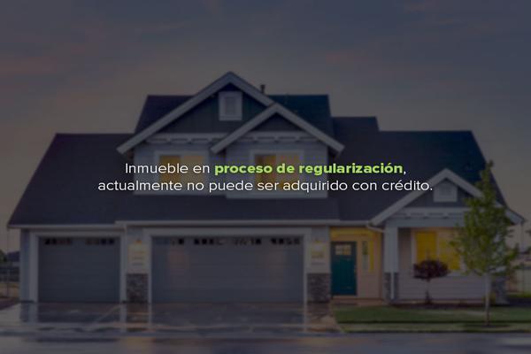 Foto de casa en venta en ándale expropiación petrolera 18, nueva atzacoalco, gustavo a. madero, df / cdmx, 6156701 No. 01