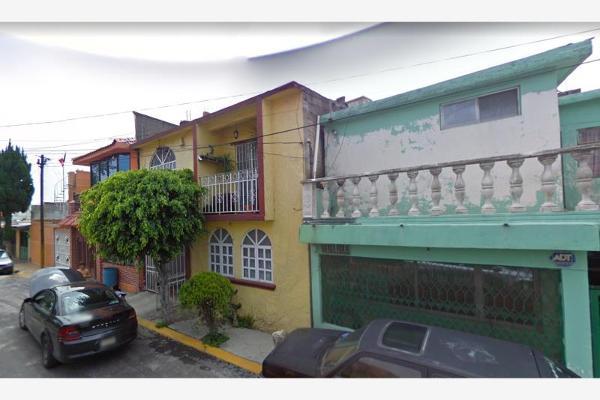 Foto de casa en venta en ándale expropiación petrolera 18, nueva atzacoalco, gustavo a. madero, df / cdmx, 6156701 No. 02