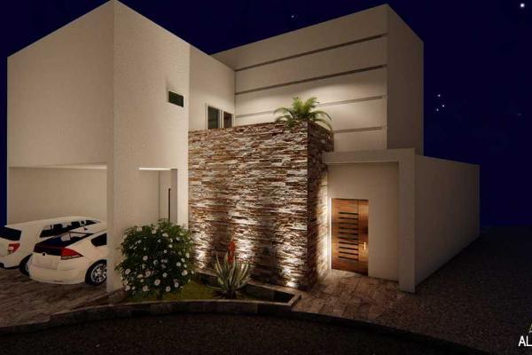 Foto de casa en venta en andar de la montaña , el ranchito, torreón, coahuila de zaragoza, 9944584 No. 02