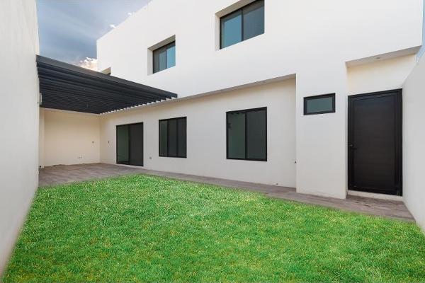 Foto de casa en venta en andar del arbol 14, la muralla, torreón, coahuila de zaragoza, 13717065 No. 08