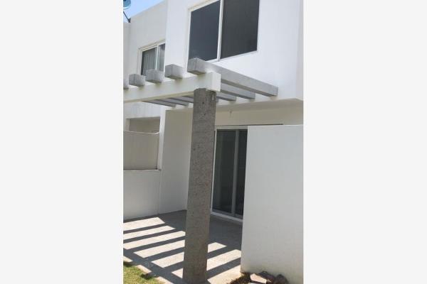 Foto de casa en renta en andemaxei 00, paseos del bosque, corregidora, querétaro, 5650440 No. 02