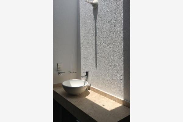 Foto de casa en renta en andemaxei 00, paseos del bosque, corregidora, querétaro, 5650440 No. 17