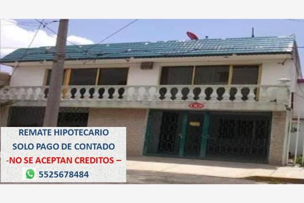 Foto de casa en venta en andes 3, parque residencial coacalco 1a sección, coacalco de berriozábal, méxico, 6179767 No. 01
