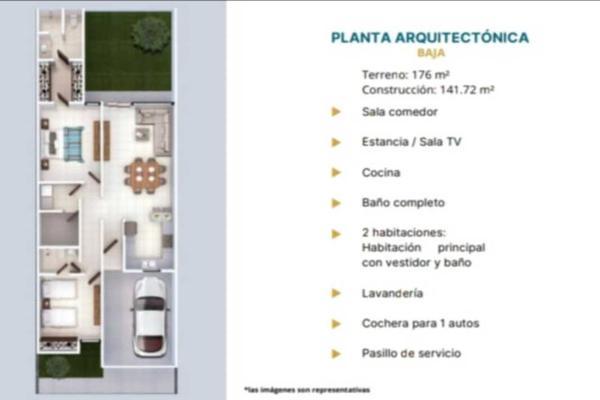 Foto de casa en venta en andes residencial , palma real, torreón, coahuila de zaragoza, 0 No. 03