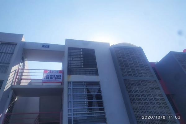 Foto de departamento en venta en andrastea , puerta del sol, tlajomulco de zúñiga, jalisco, 21429172 No. 01