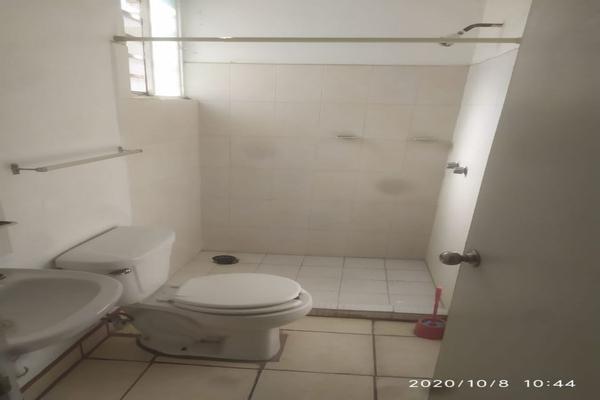 Foto de departamento en venta en andrastea , puerta del sol, tlajomulco de zúñiga, jalisco, 21429172 No. 09
