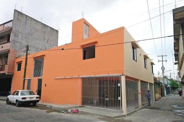 Foto de departamento en venta en andres briceño 18, atasta, centro, tabasco, 8255977 No. 01