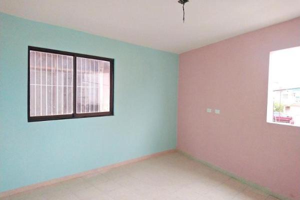 Foto de departamento en venta en andres briceño 18, atasta, centro, tabasco, 8255977 No. 03