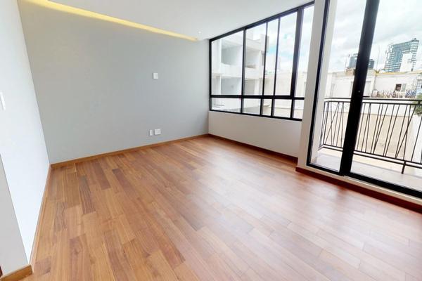 Foto de casa en venta en andrés de la concha , san josé insurgentes, benito juárez, df / cdmx, 7282737 No. 04