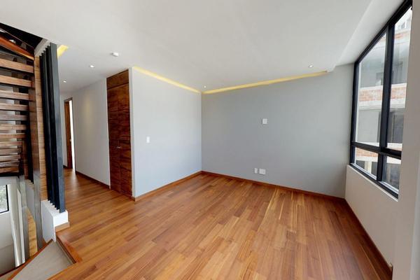 Foto de casa en venta en andrés de la concha , san josé insurgentes, benito juárez, df / cdmx, 7282737 No. 05