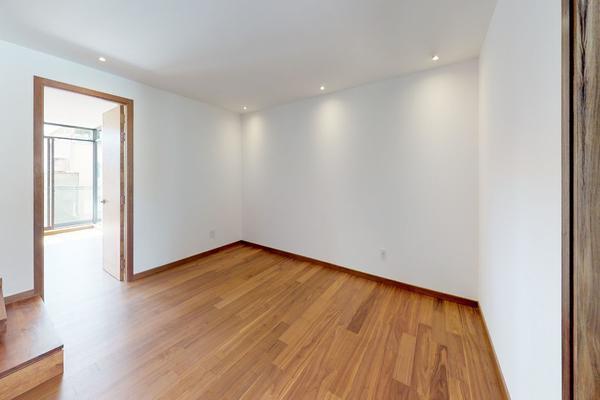 Foto de casa en venta en andrés de la concha , san josé insurgentes, benito juárez, df / cdmx, 7282737 No. 07