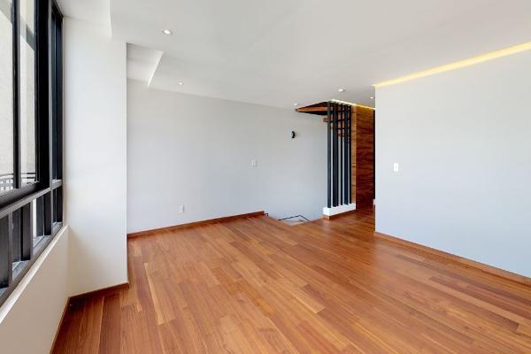 Foto de casa en venta en andrés de la concha , san josé insurgentes, benito juárez, df / cdmx, 7282737 No. 08