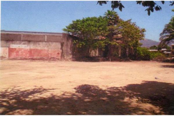 Foto de terreno comercial en venta en andres de urdaneta y vasco nuñes de balboa 100, hornos, acapulco de juárez, guerrero, 12954343 No. 03