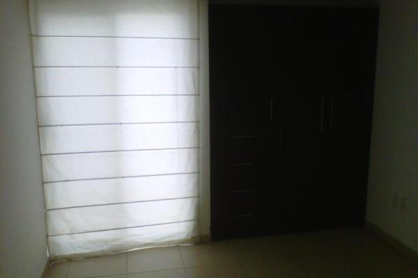 Foto de casa en renta en andres henestrosa 100, sonterra, querétaro, querétaro, 12275535 No. 02