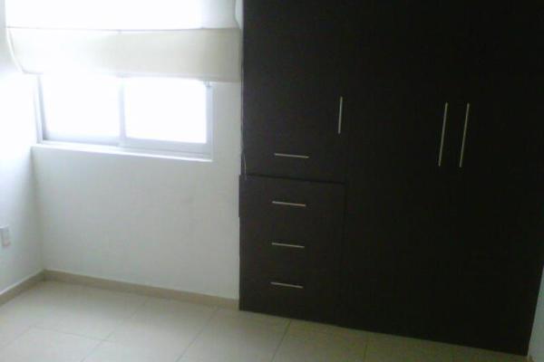 Foto de casa en renta en andres henestrosa 100, sonterra, querétaro, querétaro, 12275535 No. 04