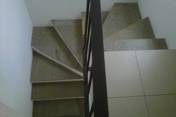 Foto de casa en renta en andres henestrosa 100, sonterra, querétaro, querétaro, 12275535 No. 05