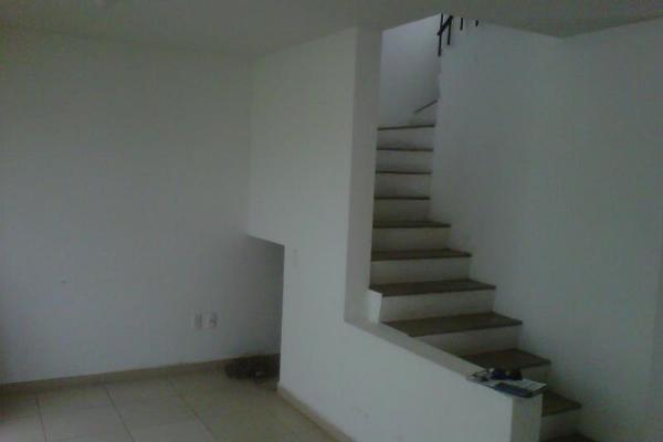 Foto de casa en renta en andres henestrosa 100, sonterra, querétaro, querétaro, 12275535 No. 06