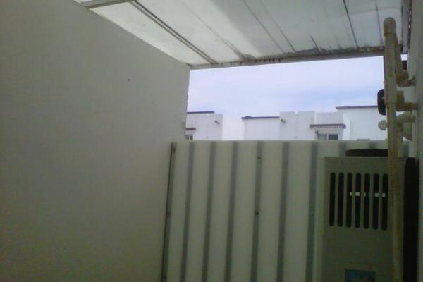 Foto de casa en renta en andres henestrosa 100, sonterra, querétaro, querétaro, 12275535 No. 08