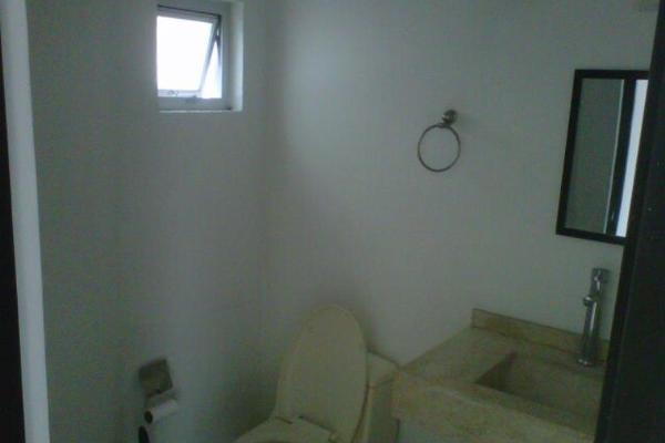 Foto de casa en renta en andres henestrosa 100, sonterra, querétaro, querétaro, 12275535 No. 09