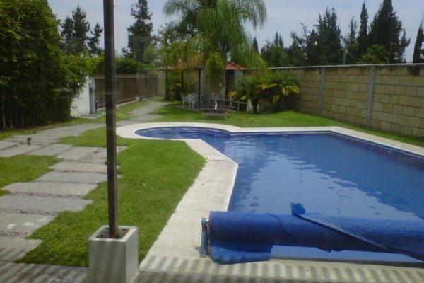 Foto de casa en renta en andres henestrosa 100, sonterra, querétaro, querétaro, 12275535 No. 12