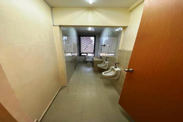 Foto de edificio en renta en andres molina enriquez , viaducto piedad, iztacalco, df / cdmx, 16087143 No. 08