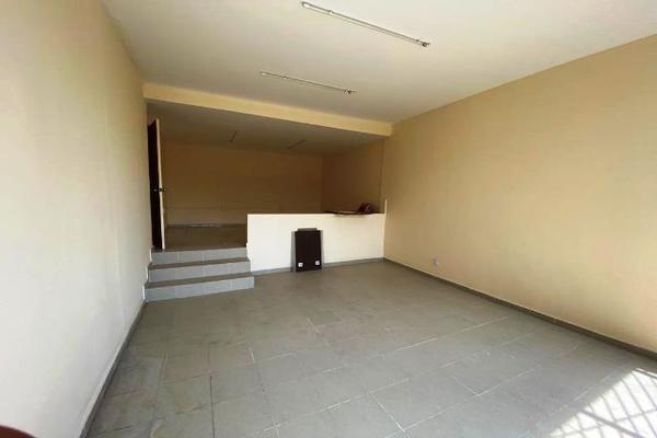 Foto de edificio en renta en andres molina enriquez , viaducto piedad, iztacalco, df / cdmx, 16087143 No. 15