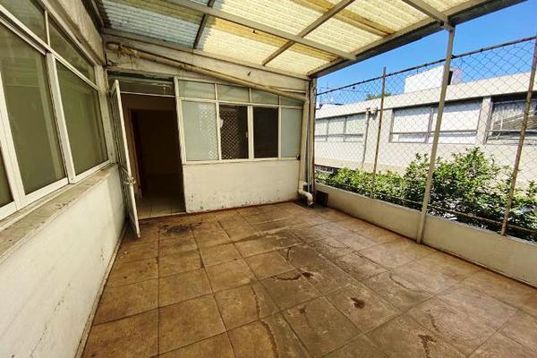 Foto de edificio en renta en andres molina enriquez , viaducto piedad, iztacalco, df / cdmx, 16087143 No. 17