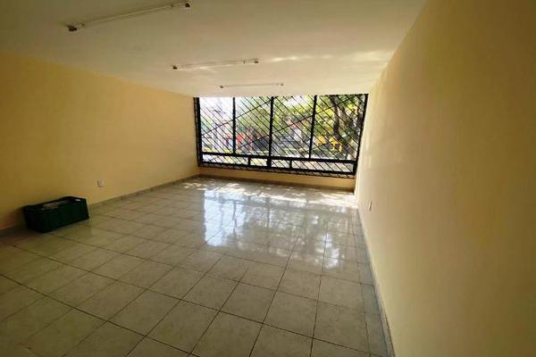 Foto de edificio en renta en andres molina enriquez , viaducto piedad, iztacalco, df / cdmx, 16087143 No. 18