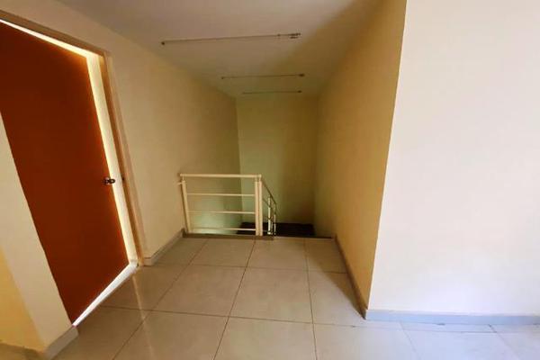 Foto de edificio en renta en andres molina enriquez , viaducto piedad, iztacalco, df / cdmx, 16087143 No. 19