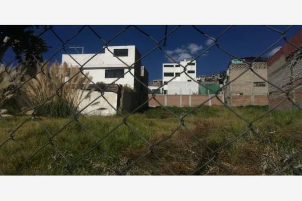 Foto de terreno habitacional en venta en andres quintana roo 502, la merced  (alameda), toluca, méxico, 18712543 No. 02