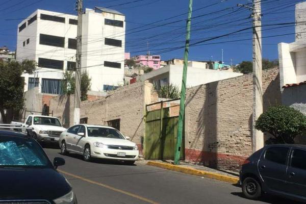 Foto de terreno habitacional en venta en andres quintana roo 502, la merced  (alameda), toluca, méxico, 18712543 No. 04