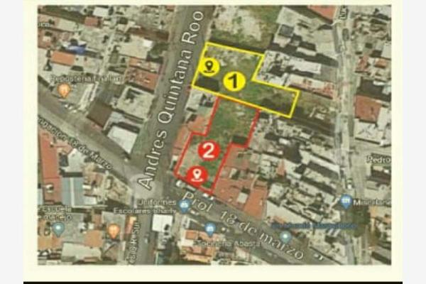 Foto de terreno habitacional en venta en andres quintana roo 502, la merced  (alameda), toluca, méxico, 18712543 No. 05