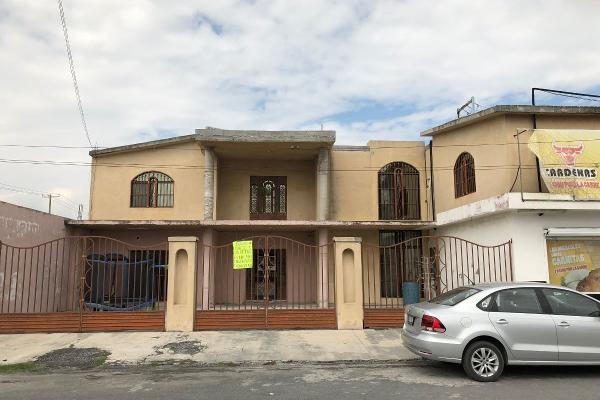 Foto de casa en renta en andrómeda , nuevo las puentes v, apodaca, nuevo león, 5920401 No. 01