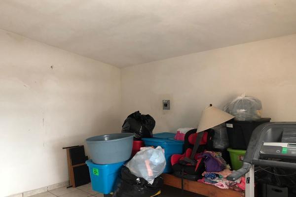 Foto de casa en renta en andrómeda , nuevo las puentes v, apodaca, nuevo león, 5920401 No. 08