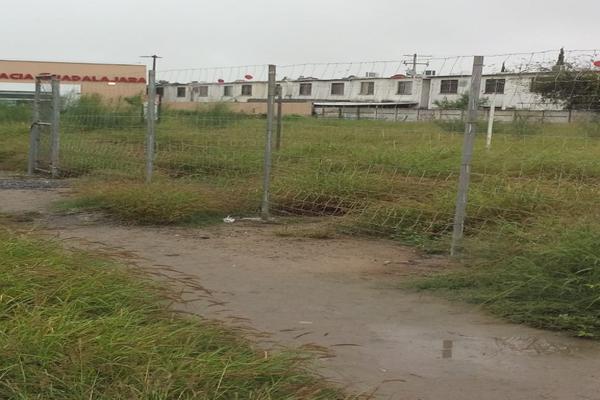 Foto de terreno habitacional en renta en andrómeda s/n , nuevas las puentes ii, apodaca, nuevo león, 17570583 No. 02