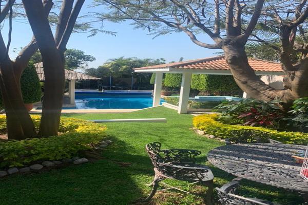 Foto de casa en renta en anenecuilco , san mateo, atlatlahucan, morelos, 20120263 No. 02