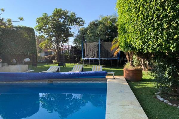 Foto de casa en renta en anenecuilco , san mateo, atlatlahucan, morelos, 20120263 No. 10
