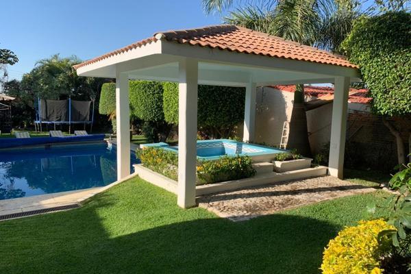 Foto de casa en renta en anenecuilco , san mateo, atlatlahucan, morelos, 20120263 No. 11