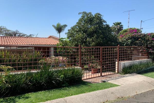 Foto de casa en renta en anenecuilco , san mateo, atlatlahucan, morelos, 20120263 No. 15