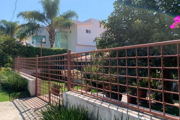 Foto de casa en renta en anenecuilco , san mateo, atlatlahucan, morelos, 20120263 No. 16