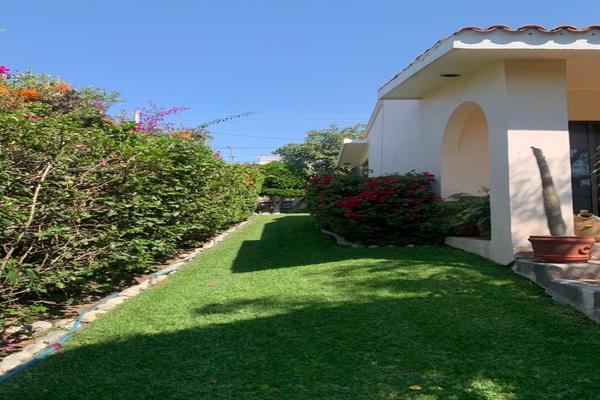 Foto de casa en renta en anenecuilco , san mateo, atlatlahucan, morelos, 20120263 No. 18